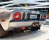 福特GT 免版税图库摄影