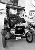福特T模型 免版税库存照片