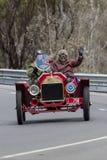 1915年福特T Speedster 免版税库存图片