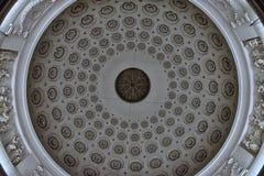 福萨诺大教堂-库尼奥意大利 免版税库存图片