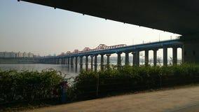 秀丽汉城17 图库摄影