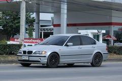 私人汽车, BMW 323 免版税库存照片