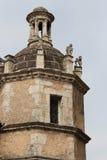 私有新生家的Châteaudun -法国 免版税库存照片