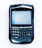 私有通信设备的电子邮件 库存照片