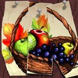 秋天横幅。 免版税库存图片