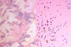 秋天欢乐背景 图库摄影