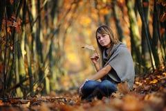 秋天照片写真 库存图片