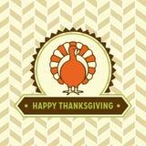 秋天背景弓蜡烛看板卡构成结果实叶子老纸卷感恩顶层火鸡蔬菜 免版税库存图片