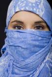 种族妇女 免版税库存图片