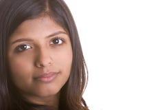 种族妇女 免版税库存照片