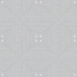 种族无缝的样式装饰品印刷品设计 免版税库存图片
