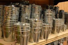 种植罐 免版税库存图片