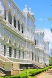 科伦坡国家博物馆,斯里兰卡 免版税图库摄影