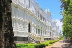 科伦坡国家博物馆,斯里兰卡 免版税库存图片