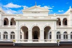 科伦坡国家博物馆  免版税库存照片