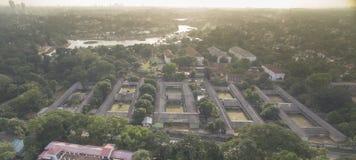 科伦坡斯里兰卡 免版税库存图片