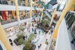 科伦坡购物中心 库存图片