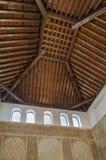 科多巴犹太教堂,西班牙 免版税库存图片