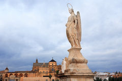 科多巴,西班牙 库存图片