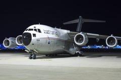 科威特空军队 库存照片