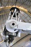 科学望远镜 库存照片