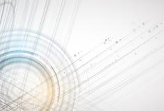 科学未来技术 对企业介绍 飞行物, 库存图片