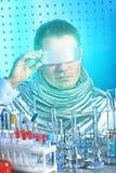 科学 库存照片