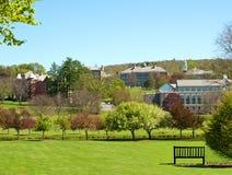 科尔盖特大学 免版税库存图片