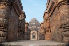 科纳克太阳神庙太阳寺庙印度 库存照片