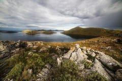 科纳提群岛国家公园 库存图片