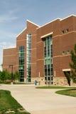 科罗拉多北大学 库存照片