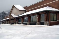科罗拉多山存储 库存图片