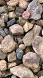 科罗拉多岩石 免版税库存照片