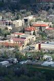 科罗拉多开采学校 库存照片
