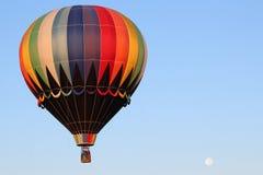 科罗拉多斯普林斯气球经典之作 库存图片