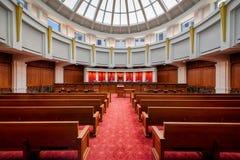 科罗拉多最高法院 免版税图库摄影