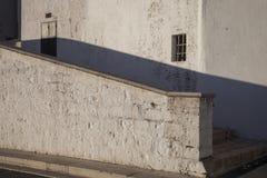 洛科罗通多,普利亚,意大利 免版税图库摄影