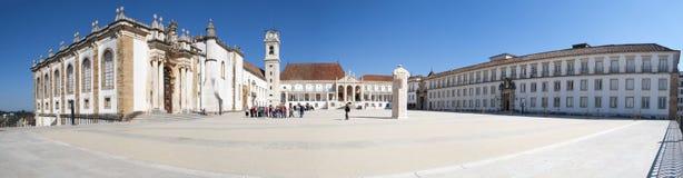 科英布拉,葡萄牙,伊比利亚半岛,欧洲 免版税库存图片