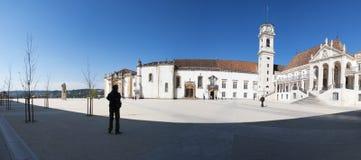 科英布拉,葡萄牙,伊比利亚半岛,欧洲 库存照片
