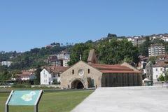 科英布拉-葡萄牙 免版税图库摄影