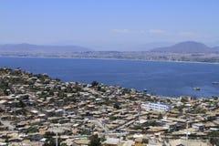 科金博智利 免版税图库摄影