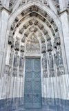 科隆大教堂德语:Kölner Dom 库存照片