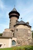 科隆香水堡垒中世纪ulrepforte 库存照片