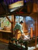 科隆-圣诞节市场 免版税库存照片