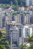 科鲁Napoca市 图库摄影