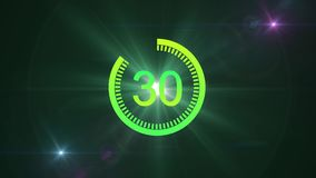 60秒精采读秒 皇族释放例证