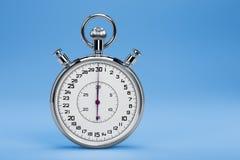 秒表 免版税库存图片