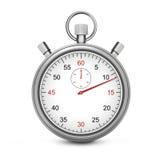 秒表- XL 免版税库存照片