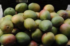 从秘鲁的芒果果子 图库摄影