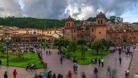 秘鲁的风景的储蓄图象 免版税库存照片
